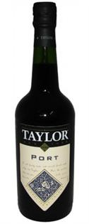 Taylor Port 750ml - Case of 12